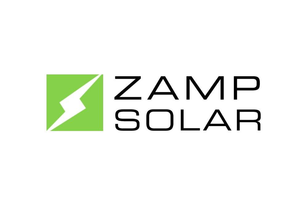 Zamp Solar 174 Zs 100 30a Srrv 100 Watts Solar Rv Ready Kit