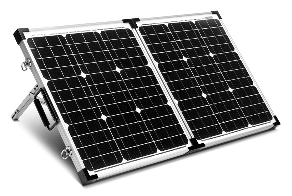 Zamp Solar Rv Portable Solar Power Panels Amp Kits