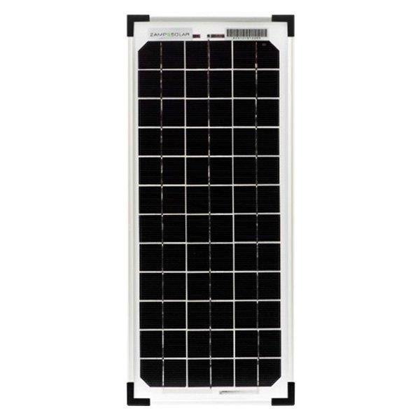 Zamp Solar 174 Zs 10e 6a 10 Watt Solar Equipment Battery