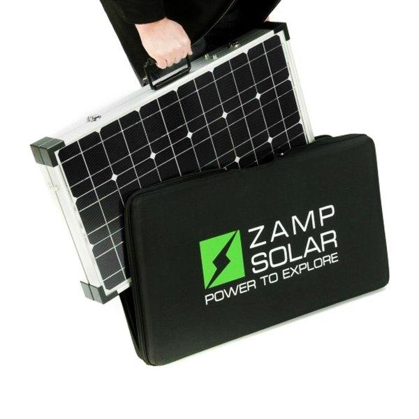Zamp Solar 174 Zs 120 P 120 Watt Portable Solar Charging System