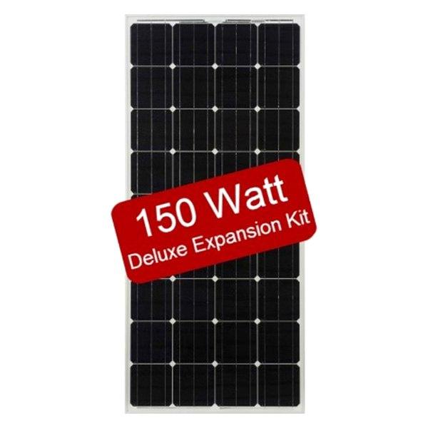 Zamp Solar 174 Deluxe Expansion Kit