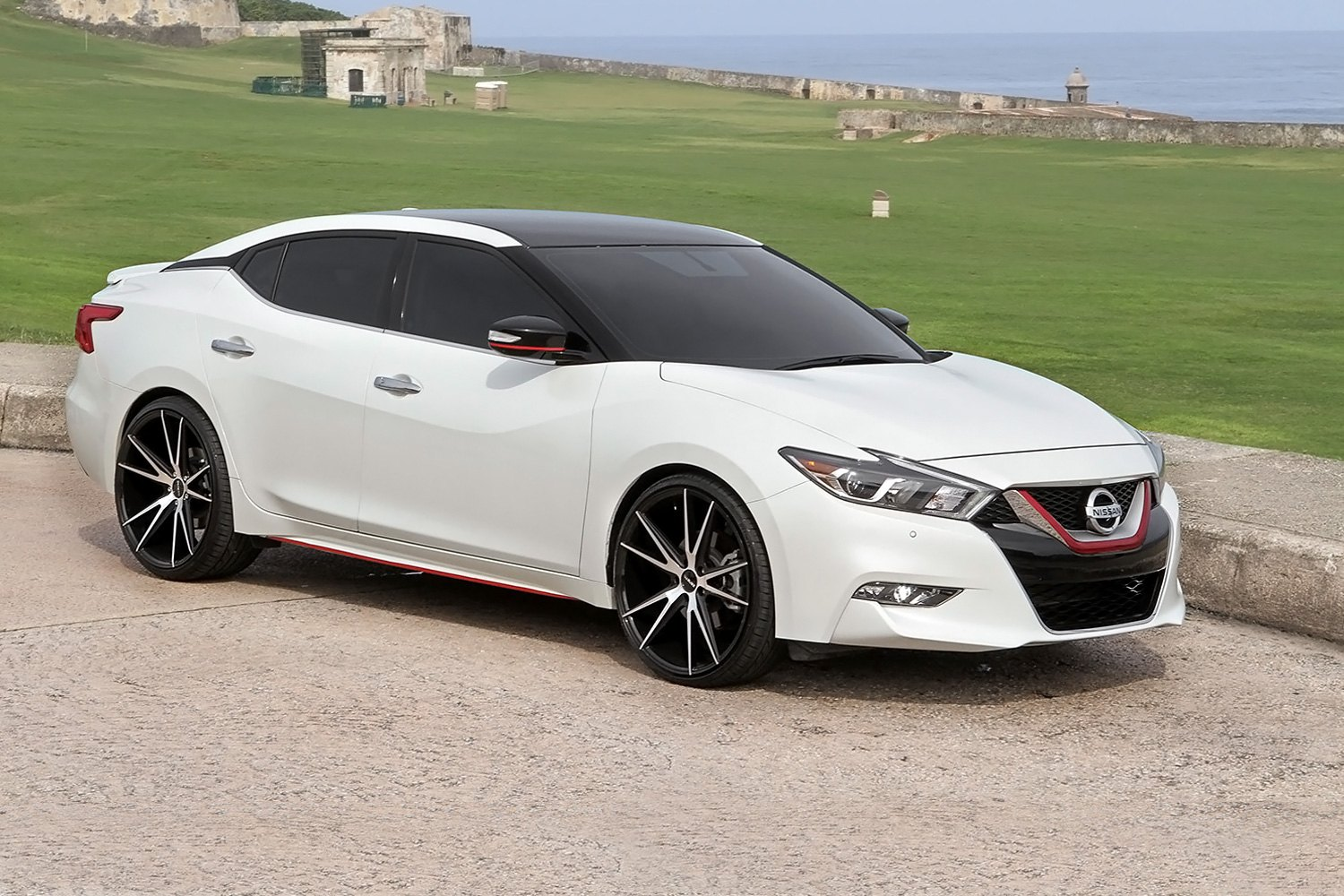 2016 Nissan Maxima Black Interior 2017 2018 Best Cars