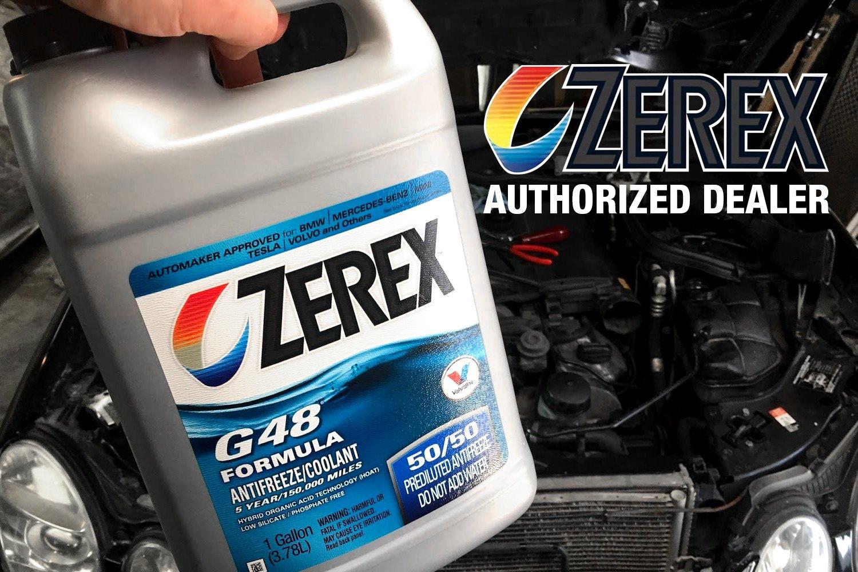 Details about Zerex G-05 Antifreeze Coolant