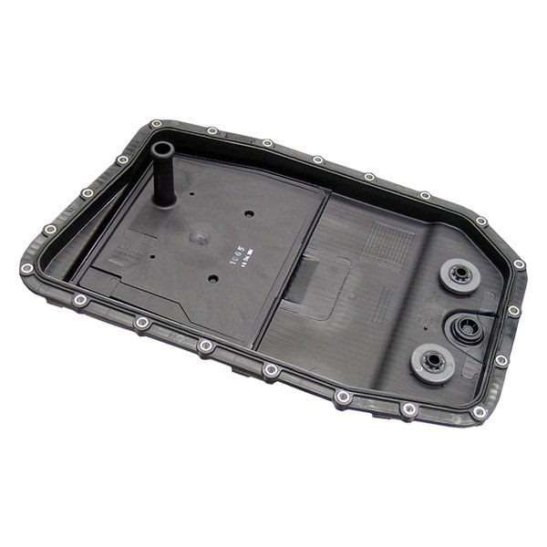 Automatic Transmission Oil Pan And Filter Kit