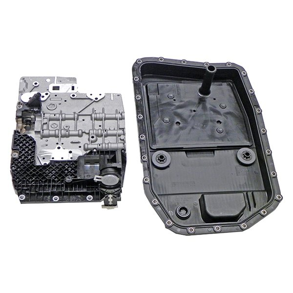 For Bmw 525i 04 05 Zf 24 34 7 647 851 Automatic