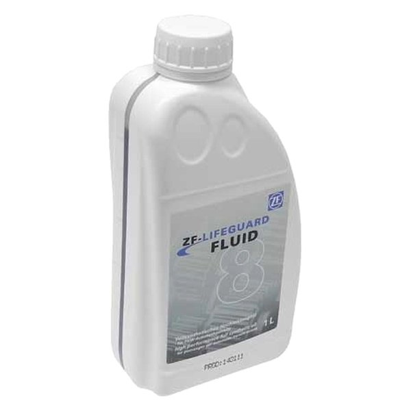 Zf 174 Bmw 7 Series 2012 Automatic Transmission Fluid