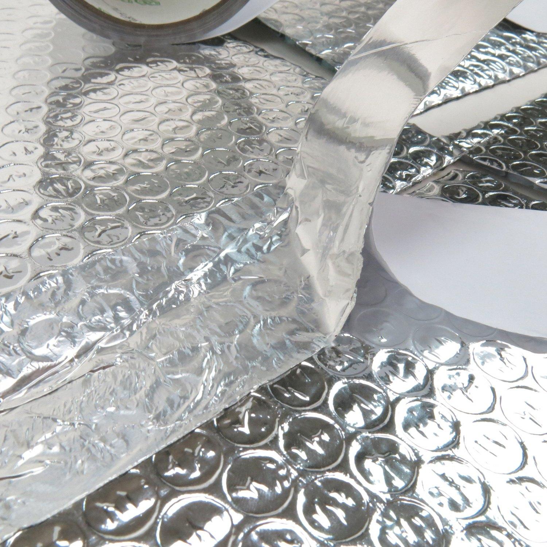 Zirgo Zirhst1 Sound Deadening And Heat Reflecting Thermal Tape Electric Fan Wiring Diagram Tapezirgo