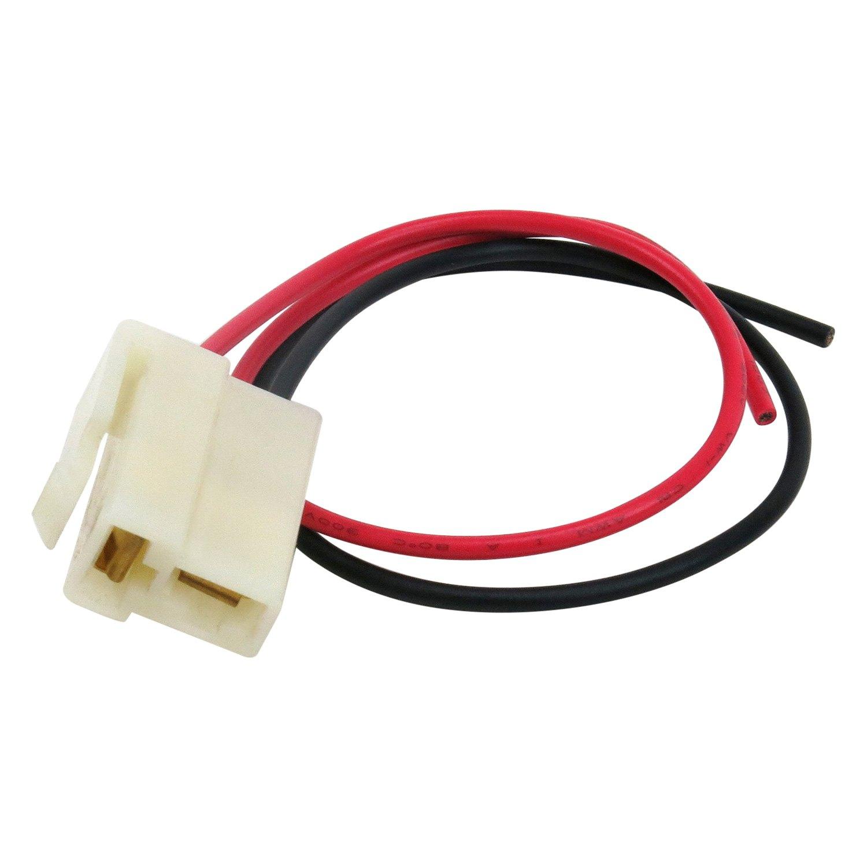 Cleaning Wiring Harness Connectors : Zirgo zirzfpl fan wire harness for plus connectors