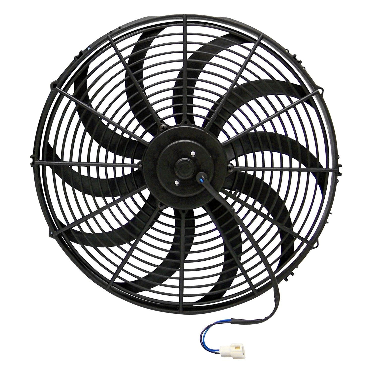 Zirgo® Ultra High Performance Radiator Cooling Fan #454463