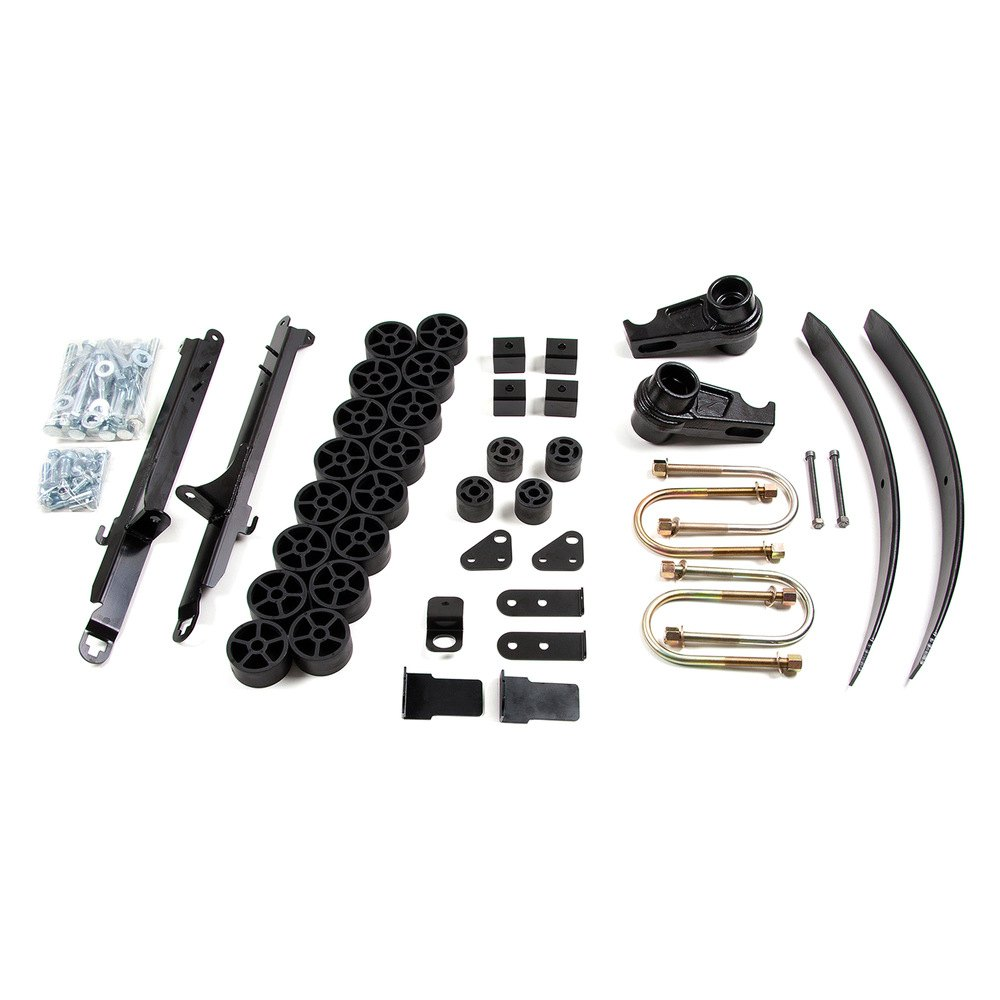 Zone Offroad® ZONC1355 - Suspension Lift Kit