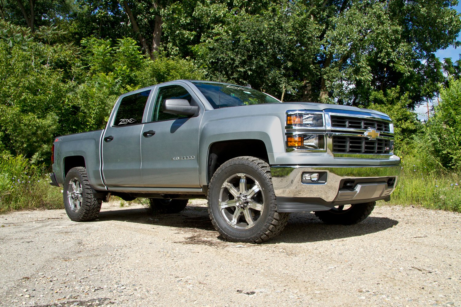 Zone Leveling Kit Reviews | Autos Post