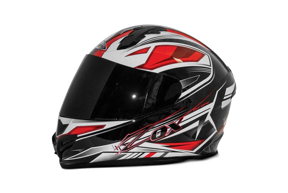 Zox Azuma Helmet Review - webBikeWorld