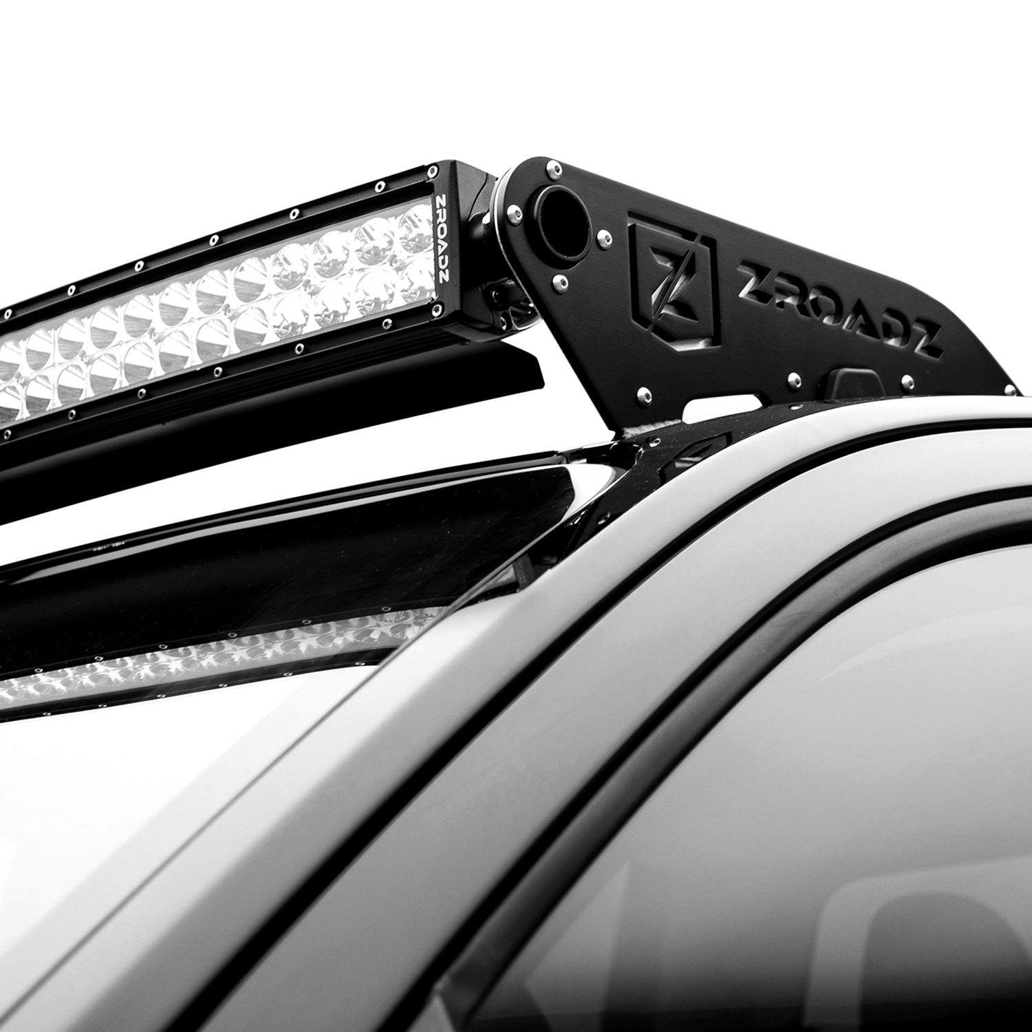 how to stop wind noise from led light bar