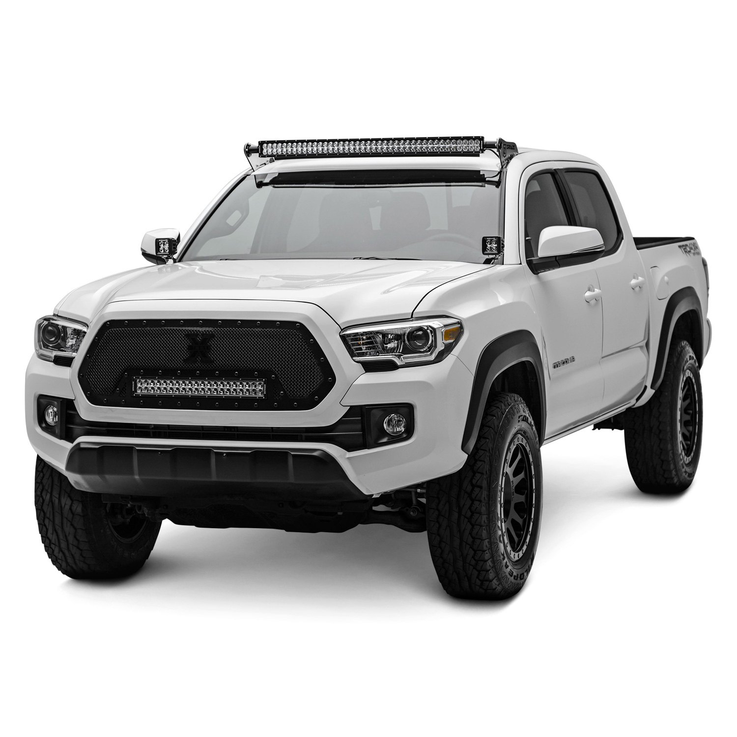 Led Fog Lights likewise Push Black 9244572 in addition Zroadz Roof Mounted Led Lights 212262970 moreover Oem Audio Plus For 2016 2017 Toyota Ta a Access Cab Reference 450q together with 2019 Toyota 4runner Trd Pro Release Date And Review. on toyota tacoma audio