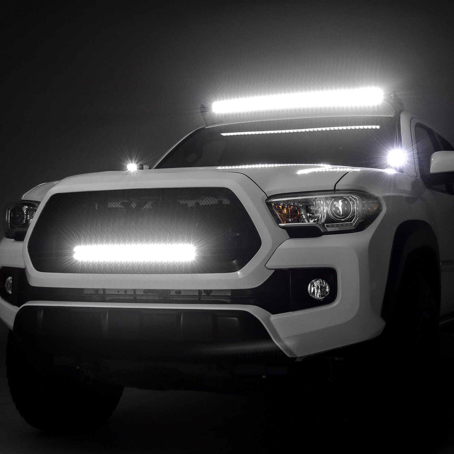 bar dynamics off road stage bars store diode series led light
