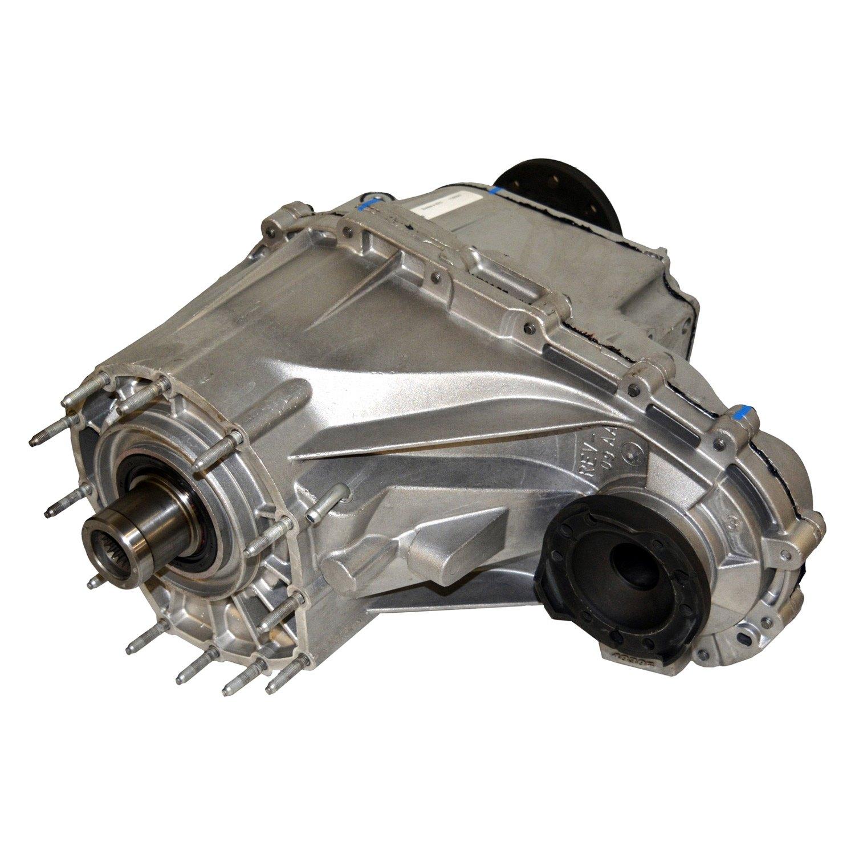Zumbrota Drivetrain® - Remanufactured Transfer Case