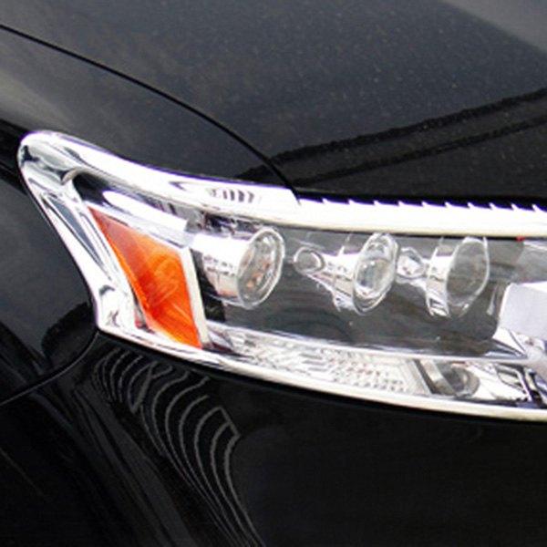 Lx 350 Lexus: Zunden® LX-F-TRIM-RX-350-10