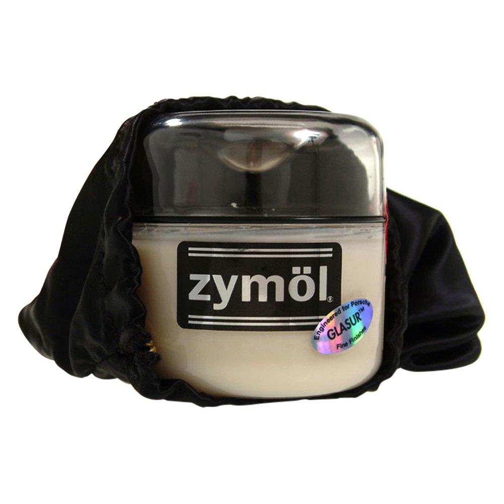 Zymol zc1875 complete detailing kit with glasur glaze for Professional car interior detailing kit